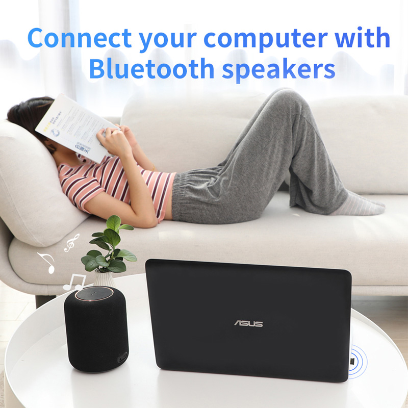 Baseus Usb Bluetooth Adapter Usb Dongle For Speaker Aux Pc Computer Mouse Bluetooth Receiver Bluetooth 4 0 Transmitter Adapter Allgate Shop